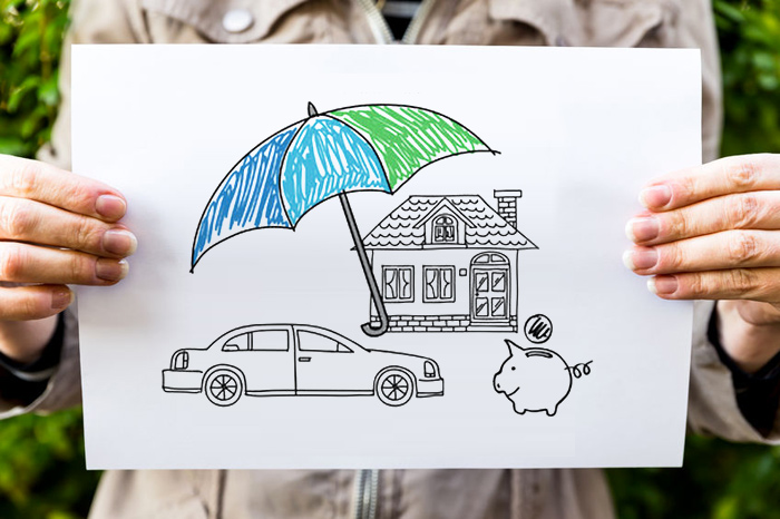 Personal Property and Assets Covered by Bank of Elgin Umbrella Insurance